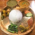 ネパーリタリ(アジアンレストラン&バー サーランギー)