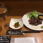 若宮舞松原ハシゴ酒セット(GRILL KING (グリルキング))
