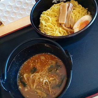 つけ麺(味噌)(喰麺家 冬馬)