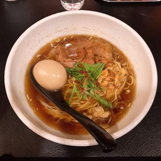 味玉らぁめん(醤油)(麺屋 宗 (sou そう))