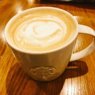 スターバックスラテ(スターバックス・コーヒー 北千住マルイ店 (STARBUCKS COFFEE))