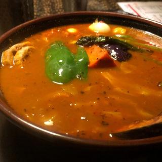 スープカレー パリン(Asian Bar RAMAI 横浜伊勢佐木モール店)