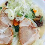 豚骨野菜タンメン