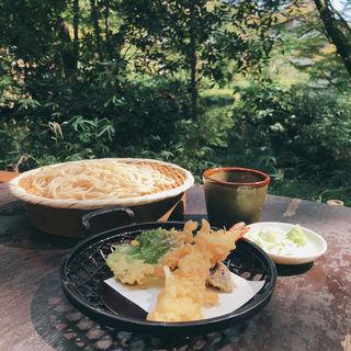 蕎麦(青木屋 )