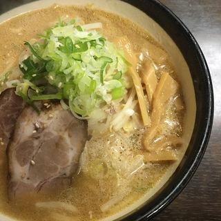 味噌ラーメン(居酒屋 太郎 (たろう))