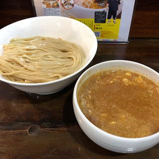 濃厚みそつけ麺(桐麺 )