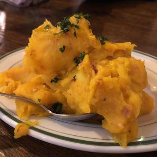かぼちゃのポテトサラダ(TRENTA)