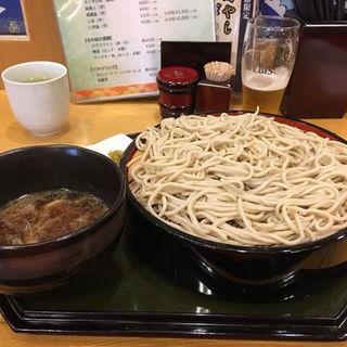 日本蕎麦(仁伊島 総本店 )