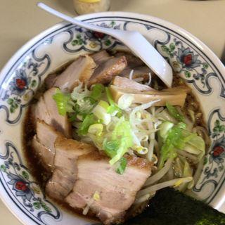 中華そば(麺房マービン )
