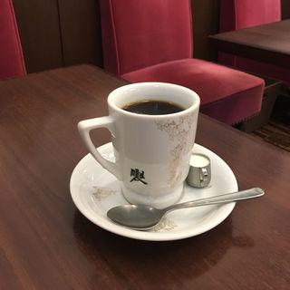 深入りストロングコーヒー(前田珈琲 文博店 )