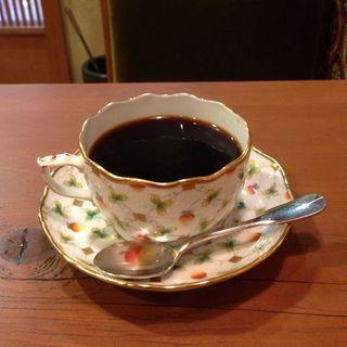 マンデリン(珈琲もえぎ 六甲道店 )