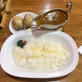 アサリカレー(ボンディ 神田小川町店 (Bondy))