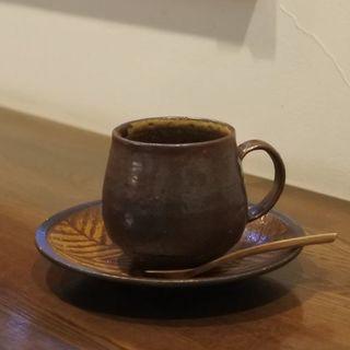 深煎り珈琲(モトコーヒー (MOTO COFFEE))