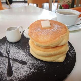 秘密のパンケーキ(エスポア(ESPOIR))