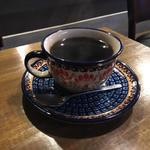 ストロングブレンドスペシャリティ(Cafe 季庵 Sweets Room 松井山手店 )