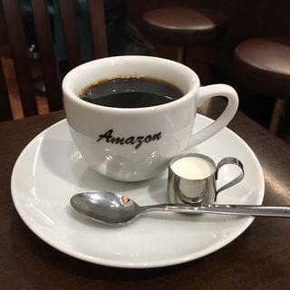 ブレンドコーヒー(アマゾン )
