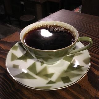 深入りブレンド(うてな喫茶店 (ウテナキッサテン))