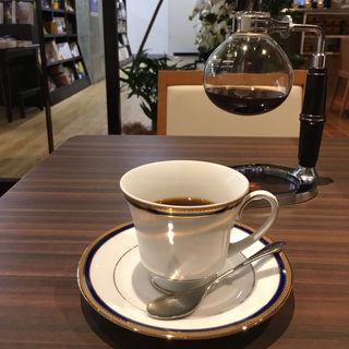 ブレンドコーヒー(マルゼン カフェ 京都店 (MARUZEN cafe))