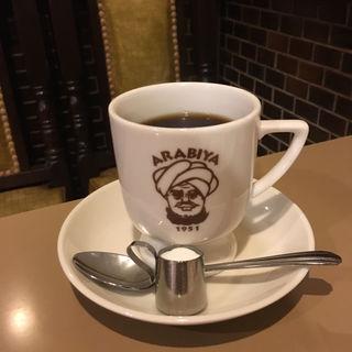 ブレンドコーヒー(アラビヤコーヒー)