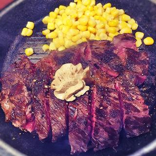 ワイルドステーキ 300g