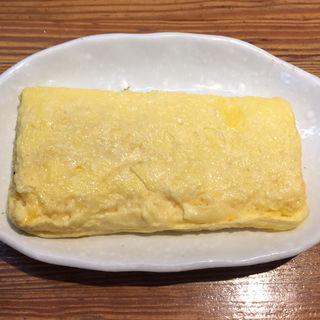 玉子焼き(高田屋 京店 )