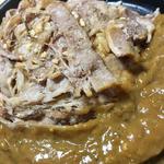 牛カルビー焼肉カレー