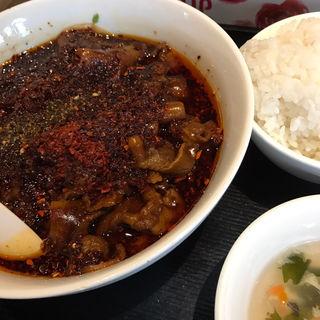 豚土鍋(日替りランチ)