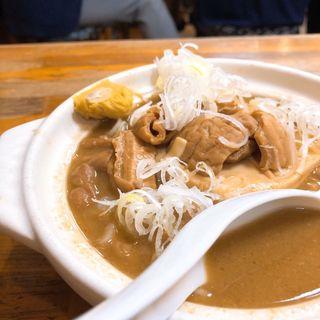 特製煮込み鍋(ニュー加賀屋両国店 )