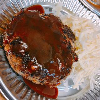 和牛ハンバーグ 180g(堂島精肉店 )