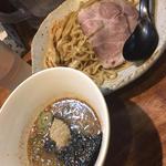 濃厚煮干しつけ麺(濃厚煮干しそば 麺匠 濱星 (のうこうにぼしそばめんしょう はまぼし))