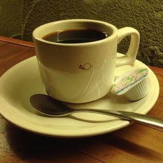 珈琲(コーヒーとお酒 スジャータ (コーヒーとお酒 sujahta))