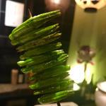 金針菜(ゆりのつぼみ)