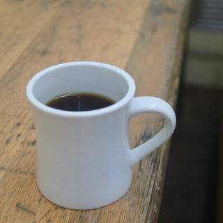 ドリップコーヒー(WANDERERS STAND)