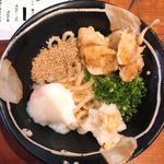 かけうどん(酔壱や 浅草橋店 (YOIYA))