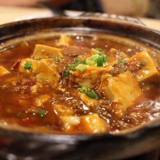陳麻婆豆腐(石川家食堂 )