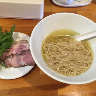 裏塩(極汁美麺 umami)