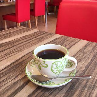 コーヒー(カフェ&カレー茶伽蔵 京都寺町店 )