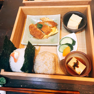 Lunch set(利さく )