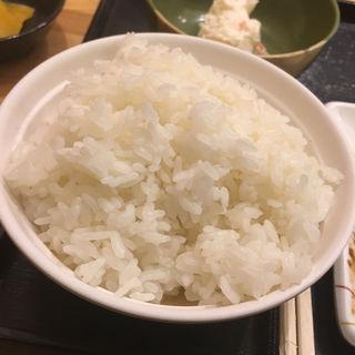 おかわりご飯(串鳥 南二条店)