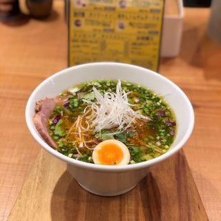 担仔麺(ヌードルヤ MEーCHAーKUーCHA)