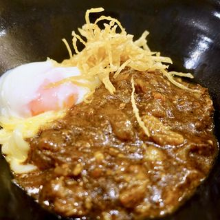 Curry Ta(カリタ)(うどん小屋 柔製麺)