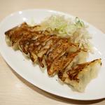 焼き餃子 (8個)