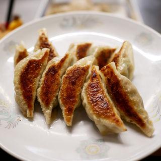 餃子(王香 (ワンシャン))