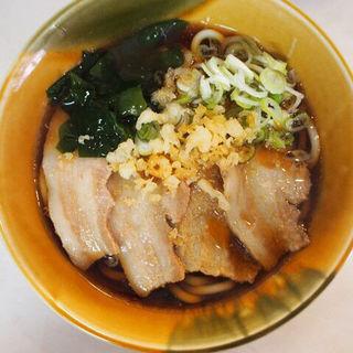 肉うどん(スイッチポン (スイッチPon))