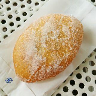 揚げクリームパン