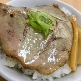 小ライス(よし乃テレビ塔店)