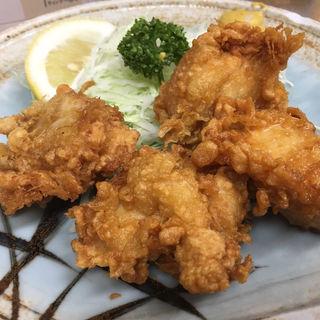 鶏唐揚げ(河金 千束店)