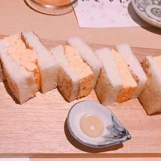 出汁巻たまごサンド(喜きつ)