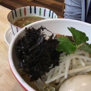 煮干し肉つけ麺(中華そば ムタヒロ 錦糸町店)