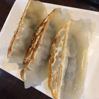 餃子(濃厚豚骨 大翔)